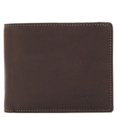 Кошелёк GERARD HENON 3940 темно-коричневый