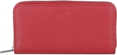 Портмоне GERARD HENON R113501 темно-красный