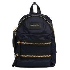 Рюкзак MARC JACOBS M0008298 темно-синий