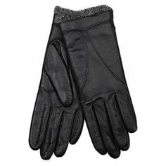 Перчатки AGNELLE 12/220/PITB/W черный