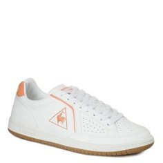 Кроссовки LE COQ SPORTIF ICONS W S LEATHER/GUM белый