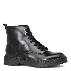 Ботинки CALVIN KLEIN JEANS ANNIE черный