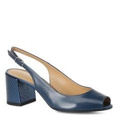 Босоножки GIOVANNI FABIANI G4922/1 темно-синий