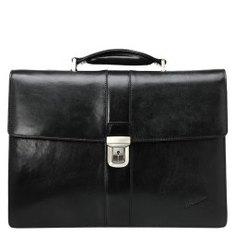 Портфель GERARD HENON R5977 черный