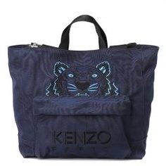 Сумка KENZO SF303 темно-синий