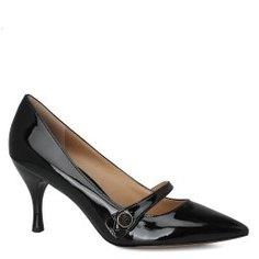 Туфли MARC JACOBS M9002041 черный