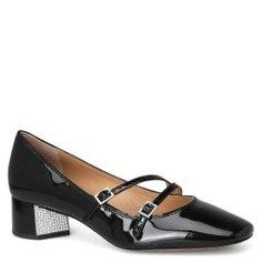 Туфли MARC JACOBS M9002028 черный