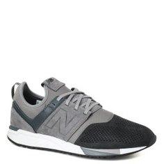 Кроссовки NEW BALANCE MRL247 серый