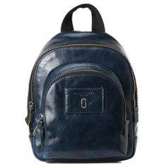 Рюкзак MARC JACOBS M0013264 темно-синий