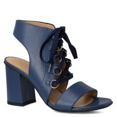 Босоножки GIOVANNI FABIANI G4939 темно-синий