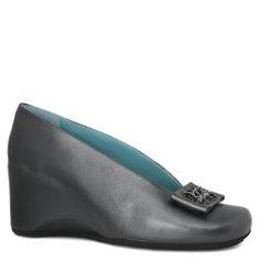 Туфли THIERRY RABOTIN 1976M темно-серый