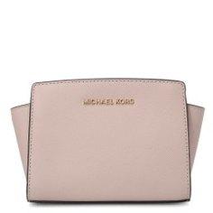 Сумка MICHAEL KORS 32H3GLMC1L розовый