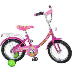 Navigator Велосипед 14, Basic, розовый, ВН14059
