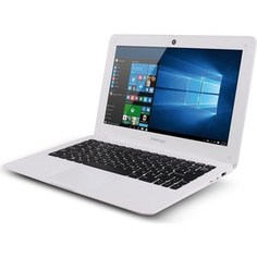 Ноутбук Prestigio SmartBook 116C 11.6 White
