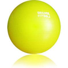 Гимнастический мяч Original Fit.Tools 65 см FT-GBR-65