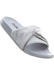 Пантолеты (светло-серый) Bonprix