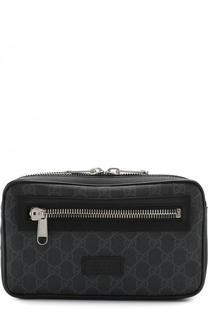 cc858d58af0d Мужские сумки на пояс Gucci – купить поясную сумку Гуччи в интернет ...
