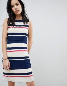Платье в полоску Sugarhill Boutique Eliza - Мульти