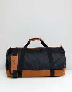 Классическая сумка дафл Mi Pac - Черный