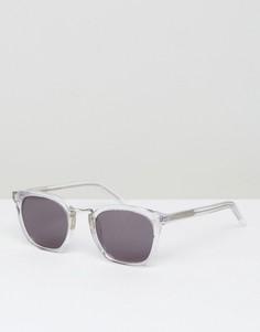 Квадратные солнцезащитные очки Monokel Eyewear Ando - Очистить
