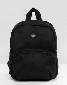 Черный мини-рюкзак Dickies - Черный
