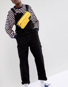 Сумка-кошелек на пояс Calvin Klein Sport Essential - Желтый