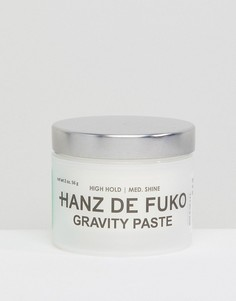 Паста для волос Hanz De Fuko Gravity - Бесцветный