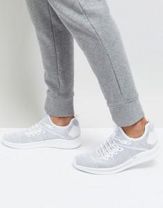 Белые кроссовки Puma Ignite Flash Evo Knit 19050803 - Белый