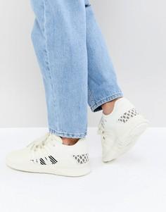 Женские кроссовки Adidas EQT Racing Advance - Белый
