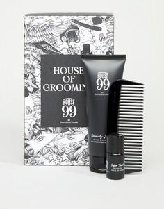 Набор House 99 House Of Grooming - Бесцветный