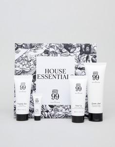 Набор House 99 House Essentials - Бесцветный