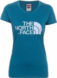 Футболка женская The North Face Easy, размер 48