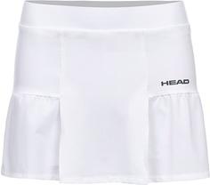Юбка женская Head Club Basic Skort