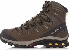 Ботинки мужские Salomon Quest 4D 3 GTX, размер 40