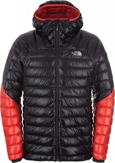 Куртка пуховая мужская The North Face Summit L3