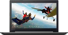 "Ноутбук LENOVO IdeaPad 320-15IAP, 15.6"", Intel Celeron N3350 1.1ГГц, 4Гб, 500Гб, Intel HD Graphics 500, Windows 10, 80XR001BRK, серый"