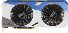 Видеокарта PALIT nVidia GeForce GTX 1080 , PA-GTX1080 GameRock, 8Гб, GDDR5X, Ret [neb1080t15p2-1040g]