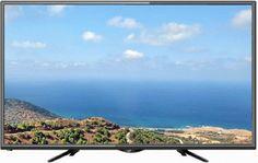 """LED телевизор POLAR P32L21T2CSM """"R"""", 32"""", HD READY (720p), черный"""