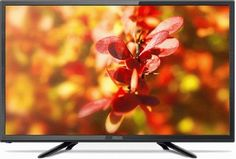 "LED телевизор POLAR P28L21T2C ""R"", 28"", HD READY (720p), черный"