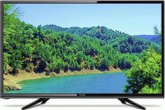 "LED телевизор POLAR P22L22T2C ""R"", 22"", FULL HD (1080p), черный"