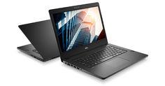 "Ноутбук DELL Latitude 3480, 14"", Intel Core i5 6200U 2.3ГГц, 4Гб, 256Гб SSD, AMD Radeon R5 M430X - 2048 Мб, Windows 10 Professional, 3480-6126, черный"