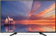 "LED телевизор POLAR P32L21 ""R"", 32"", HD READY (720p), черный"