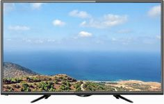 "LED телевизор POLAR P43L21T2CSM ""R"", 43"", FULL HD (1080p), черный"