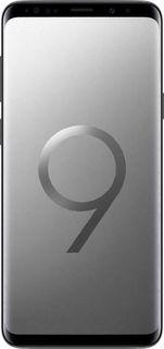 Смартфон SAMSUNG Galaxy S9+ SM-G965F, титан