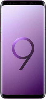 Смартфон SAMSUNG Galaxy S9 SM-G960F, фиолетовый