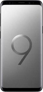 Смартфон SAMSUNG Galaxy S9 SM-G960F, титан