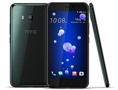 Смартфон HTC U11 64Gb, черный