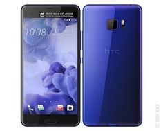 Смартфон HTC U Ultra 64Gb, синий
