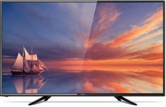 "LED телевизор POLAR P32L22T2C ""R"", 32"", HD READY (720p), черный"