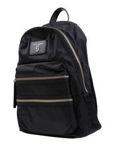Рюкзаки и сумки на пояс Marc Jacobs